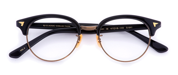 BJ Classic Collection S-841-C3
