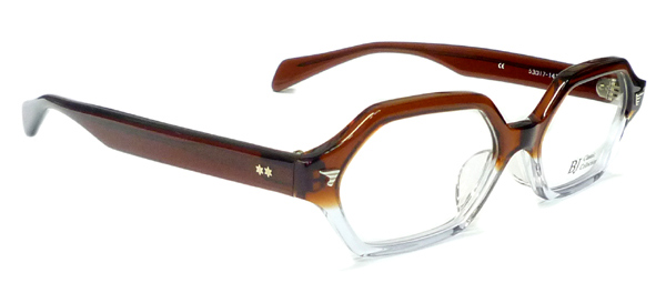 BJ Classic Collection P-512 53□17