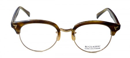 BJ Classic Collection S-8416 ダークデミ