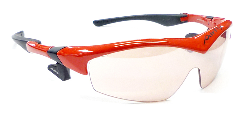 AirFly エアフライ AF-201-C4  BRIGHT RED