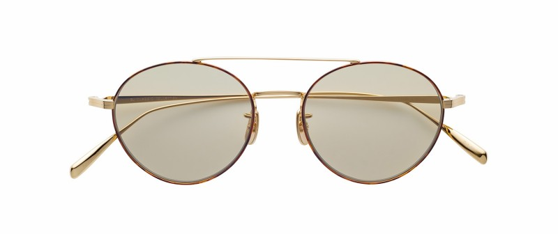 BJ Classic Collection PREM-125snt-C1-2F sunglass