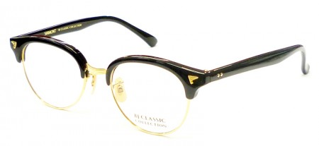 BJ Classic Collection S-841 ブラック