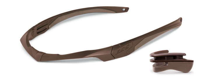 Crossbow Replacement Frame Kit-Coyote Brown