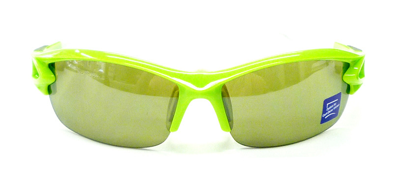 QUAD クゥアッド QD-9002-Lime Green