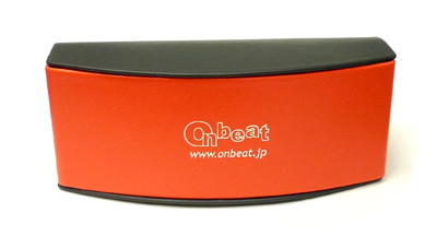 Onbeat オンビート FishingEyes ONB-F002-Metallic Orange