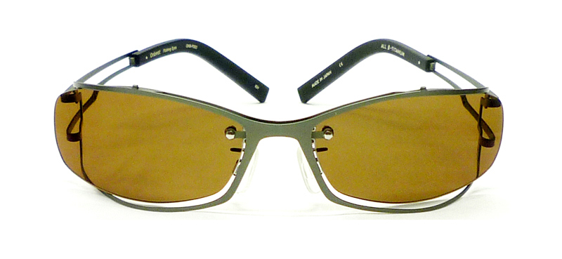 Onbeat オンビート FishingEyes ONB-F003-Khaki